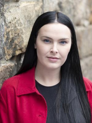 Tasha Ogilvie
