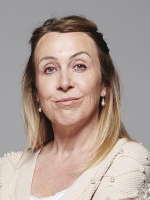 Marian Keogh