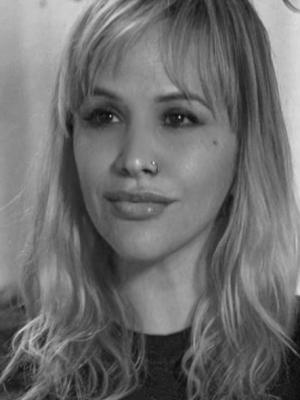 April Garcia