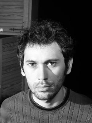 Behzad Ahmadov