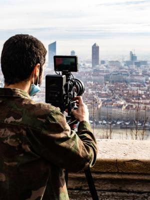 Marco Savino, Video Editor