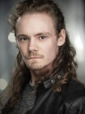 Ronan Thorpe-Monaghan