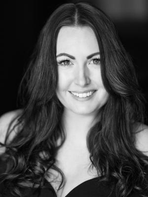 Cassie McIvor
