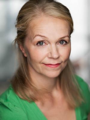 Jessica Martenson