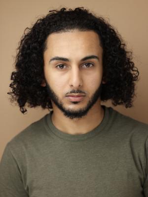 Shamson Hussein