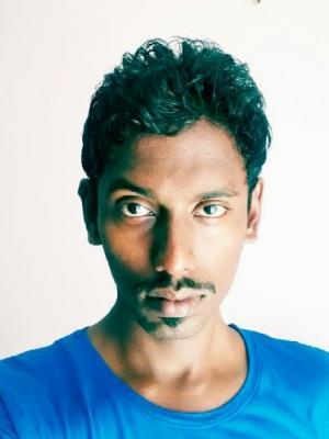 Rubanarendharan As, Video Editor