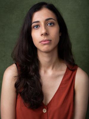 Sarah Amero