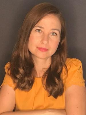 Christina Kozak, Actor