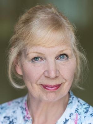April Nicholson
