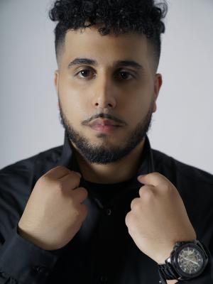 Abdullah Shaker