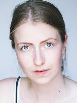 2021 Kirsti Heitmann headshot 2 · By: Nick Arthur Daniel