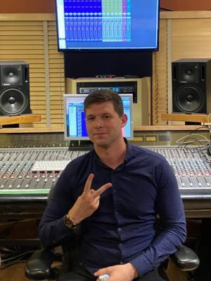 Ilya Zelenkov, Production / Engineering