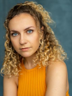 Lauren Milwain