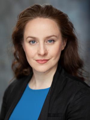 Melissa Greenhough