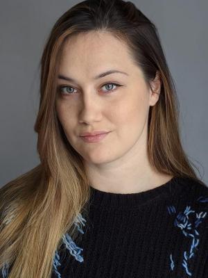 Faye Sarron