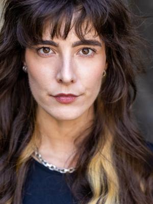 Helena Doughty