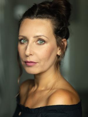 Katarina Martin