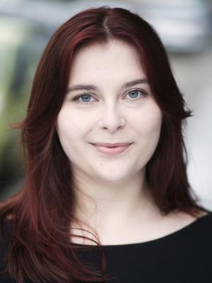 Meg MacMillan