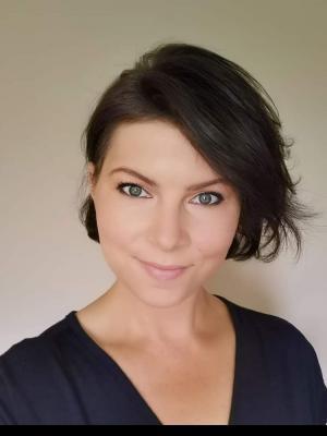 Natalie Rad, Actor