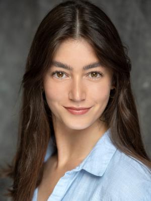 Eloise Angel
