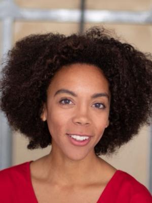 Sarah Sharman