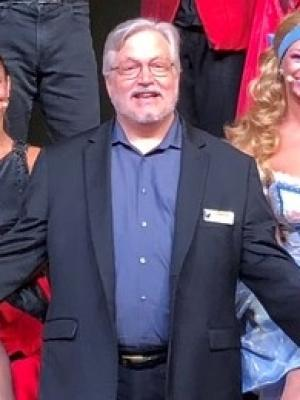 Chandler Evans, Production Supervisor
