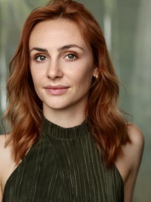 Georgia Wilson