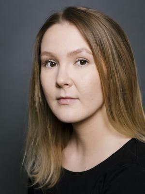 Natalie Sykes