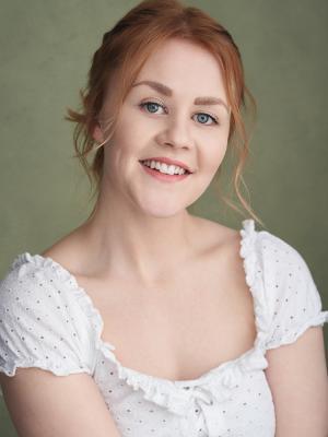 Mikaela Kauppi