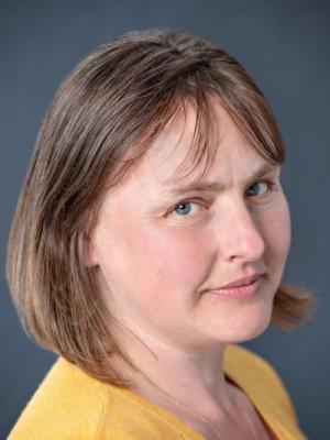 Katherine Margaret