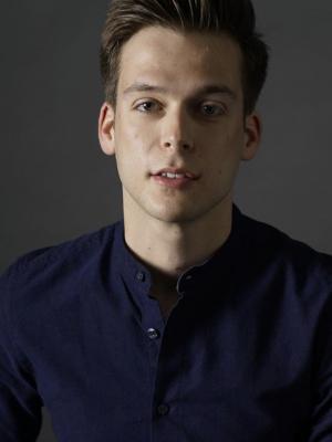 Tom Van Bragt