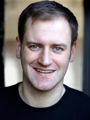 Richard Galloway