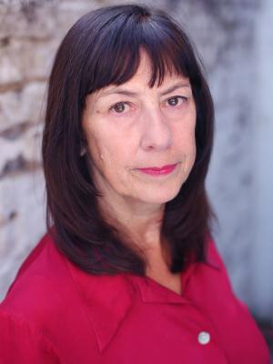 Corinne Strickett