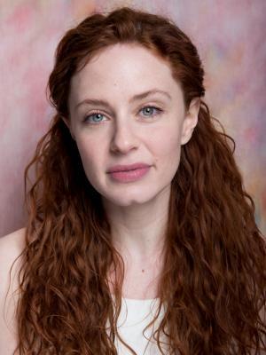 2021 Jennifer martin Headshot · By: Jemima Marriott
