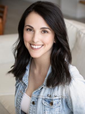 Sonya Del Monte