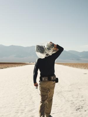 2021 Lost Dog Behind the Scenes Salt Flats and a 16mm beast · By: Serena Chen