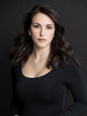 2021 Sonya Del Monte Theatrical Headshot · By: Megan Vincent