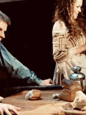 2009 Precious Bane (Theatre Tour) · By: Steve Byrne