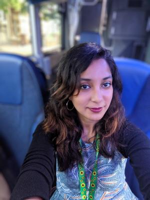 2021 Bus Trips Shouldn't be Boring · By: Rayeesah