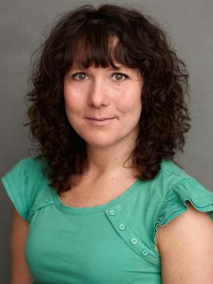 Gillian Thompson