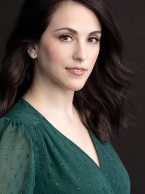 2021 Sonya Del Monte Headshot · By: Megan Vincent