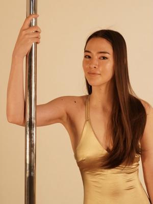 Emily Winters, Dancer