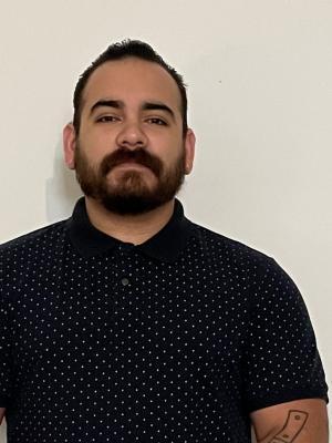 Eduardo (Ed) Bonilla