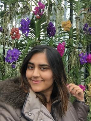 Raveena Ambani, Stage Manager