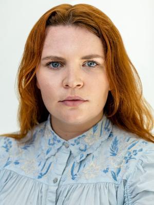 Ellie Gill