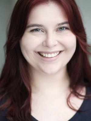 2021 Meg MacMillan - Supporting Headshot 2 · By: Eleonora Collini