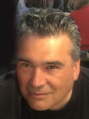 Tony Jopia