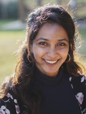 Rayeesah Liyaqat