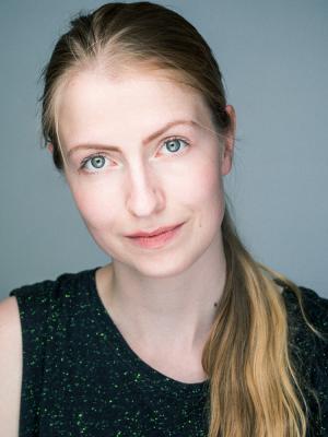 2021 Kirsti Heitmann headshot 4 · By: Nick Arthur Daniel