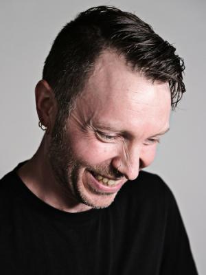 Martin Whiskin